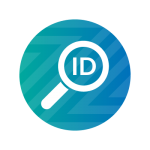 IDLookup Icon