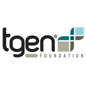 TGen Foundation Square Logo